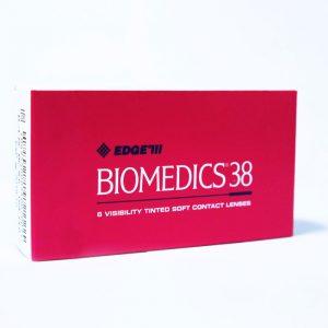 Купить контактные линзы в Твери BIOMEDICS38